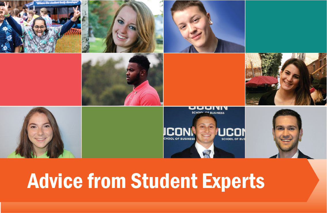 student expert link homepage 2018