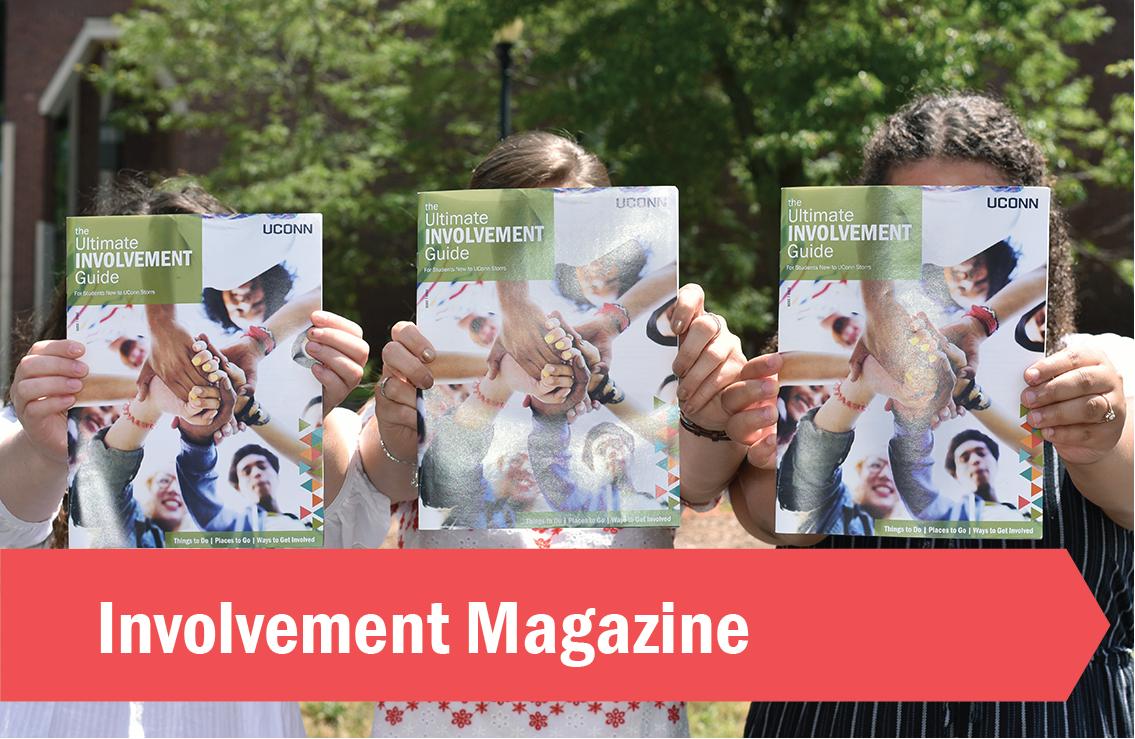 Involvement Magazine