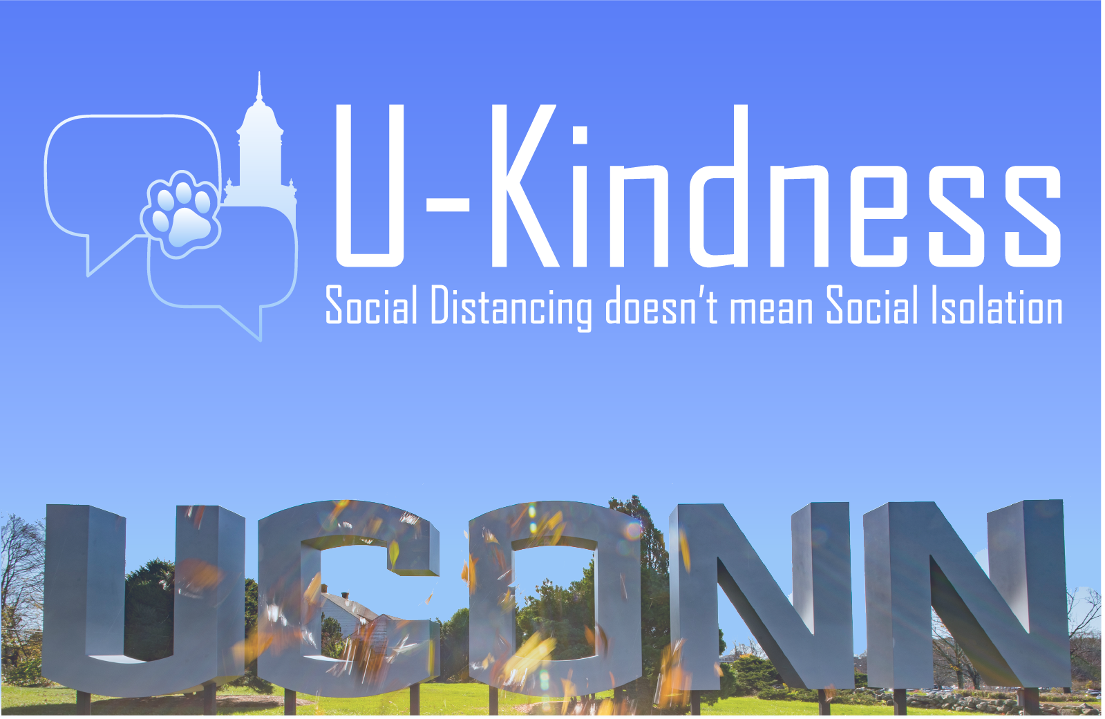 ukindness button for st act page