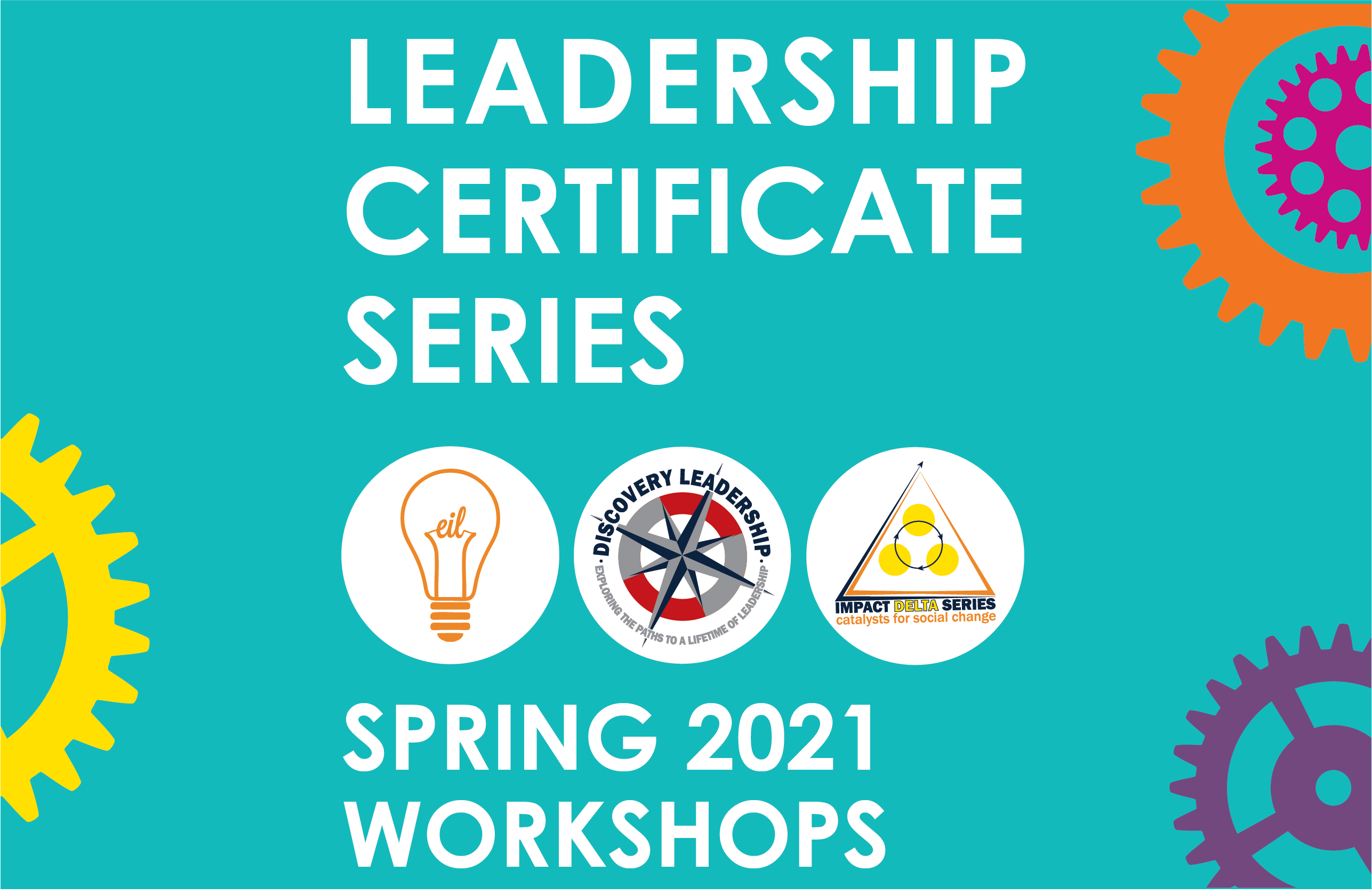 leadership cert series