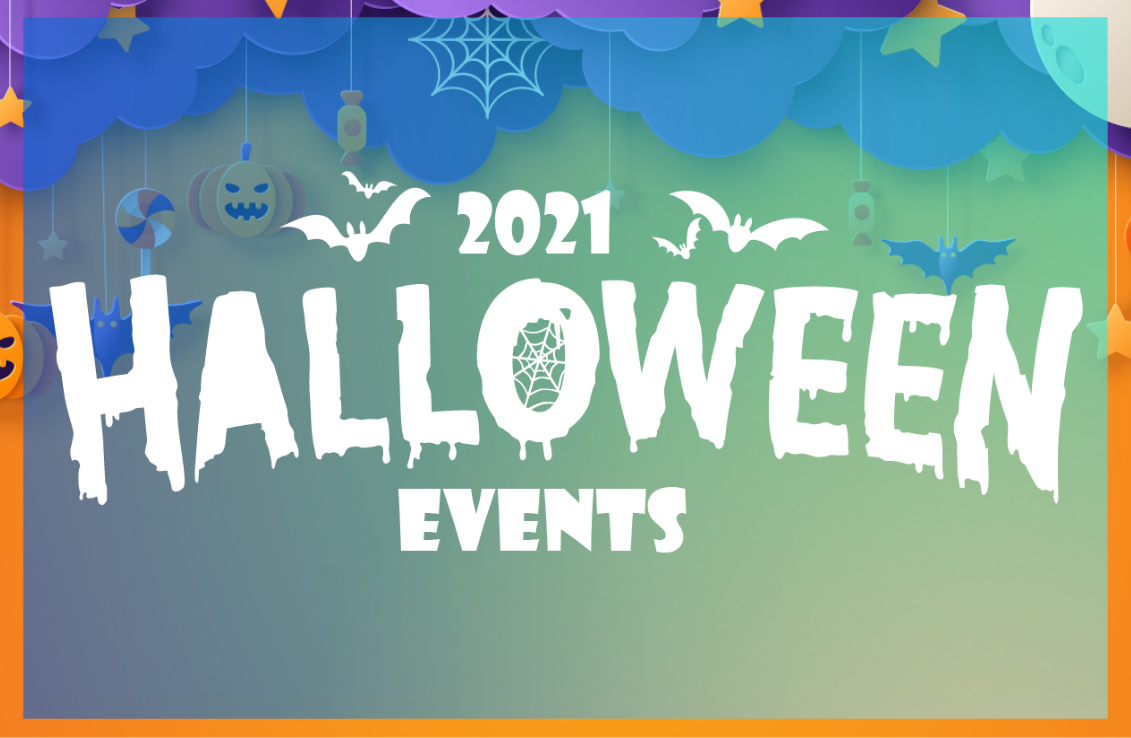 StAct Homepage Button Halloween