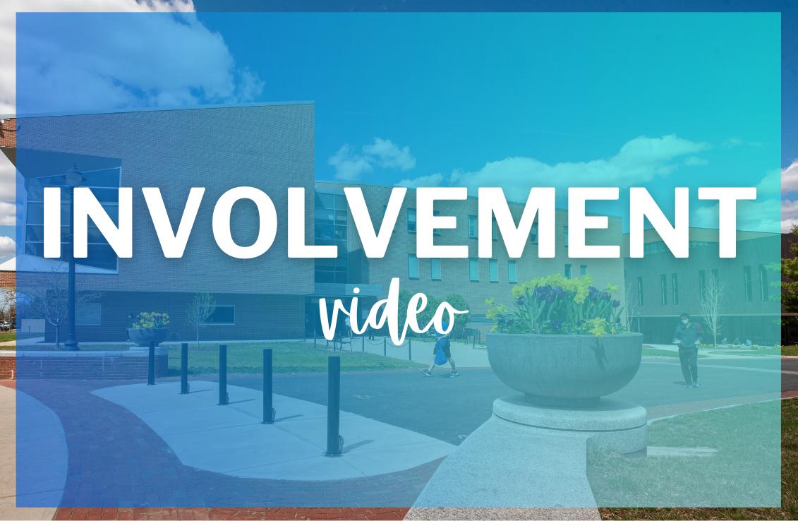 involvement video button fall 21